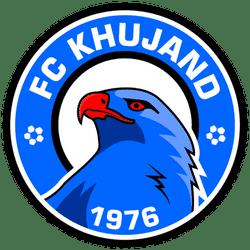 FC Khujand team badge