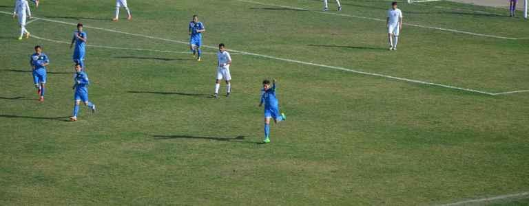 FC Khujand team photo