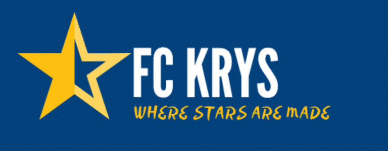 FC Krys team photo