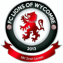 FC Lions team badge