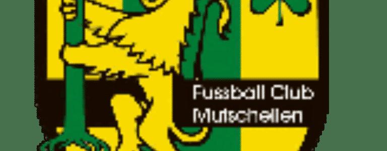 FC Mutschellen team photo
