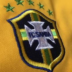 FC Samba team badge