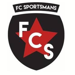 FC Sportsmans team badge