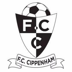 F.C.Cippenham Wolves team badge