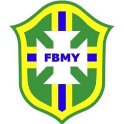 Ferring Brazilian Masters Youth U9 team badge