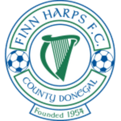Finn Harps Football Club team badge