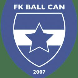 FK Ball Can team badge