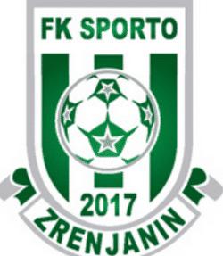 FK SPORTO 023 team badge