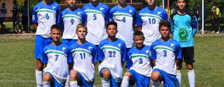 FK SPORTO 023 team photo