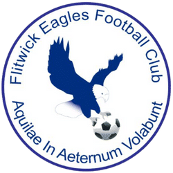 Flitwick Eagles Girls U15 Whites team badge