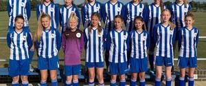 Flitwick Eagles Girls