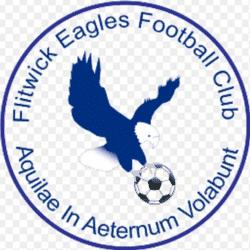 Flitwick Eagles U12 Girls - U12 Division 2 team badge