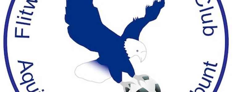 Flitwick Eagles U14s Saturday team photo