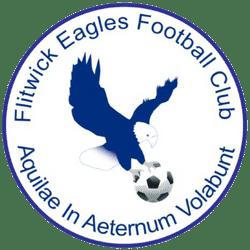 Flitwick Eagles U9 Girls team badge