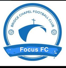 Focus FC (Bridge Chapel) team badge