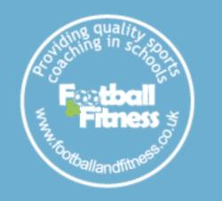 Football & Fitness Academy U8 Wolves team badge