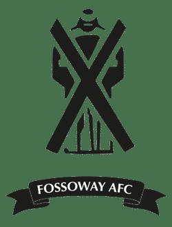 Fossoway AFC team badge