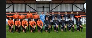 Fraserburgh United