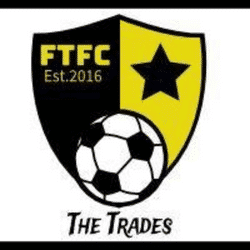 Fratton Trades First - Division 4 team badge