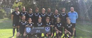 Freehouse FC Reserves