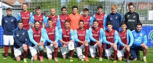 Frolesworth United F.C