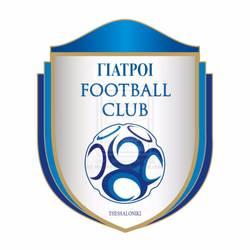 G?????? FC team badge