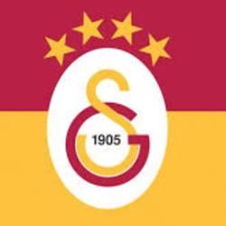 Galatasaray team badge
