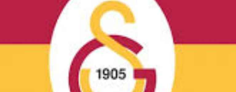 Galatasaray team photo