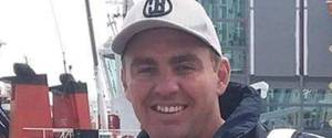 Gavin Ferreira