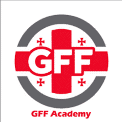 GFF Academy team badge
