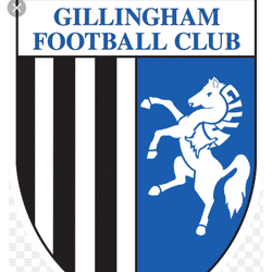Gillingham Under 11s team badge