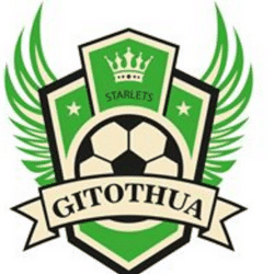 Gitothua Starlets Football Academy team badge