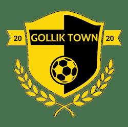 Gollik Town 7s team badge