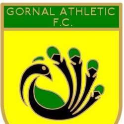 Gornal Athletic U10 team badge