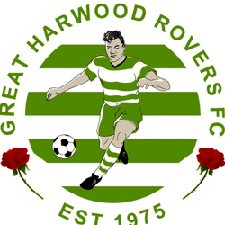 Great Harwood Rovers U16 team badge