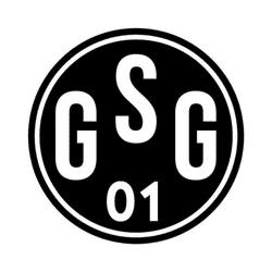 Gringos team badge