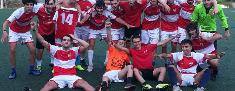 Gs Torbecchia team photo