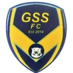 GSS FC team badge