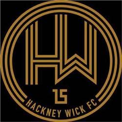 Hackney Wick South Under 13s team badge