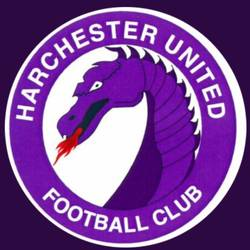 Harchester United team badge