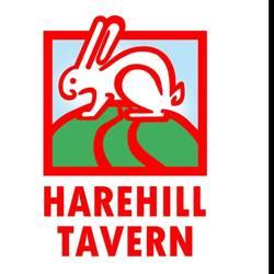 HAREHILL TAVERN VETS FC - Premier Division team badge