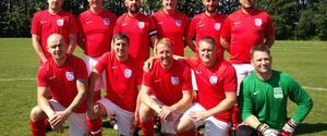HAREHILL TAVERN VETS FC