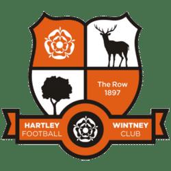 Hartley Wintney Youth U18s team badge