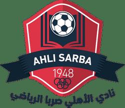 Helium Ahli Sarba U18 team badge