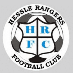 Hessle Rangers First (HPL) team badge