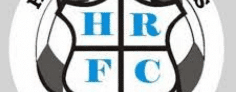 Hessle Rangers First (HPL) team photo
