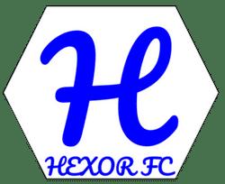 HEXOR FC team badge