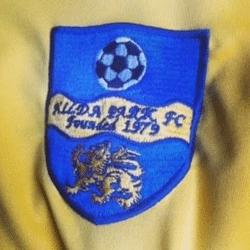 Hilda Park FC team badge