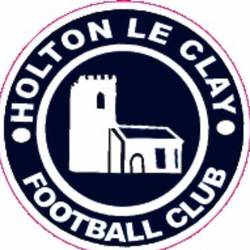 HLC FC U8's team badge