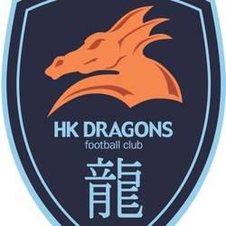 Hong Kong Dragons team badge
